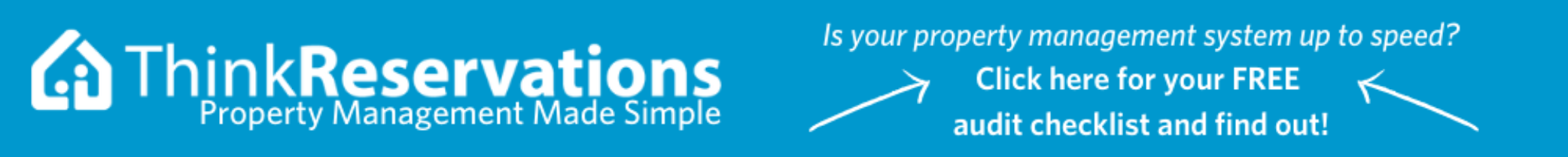 ThinkReservations Banner Ad